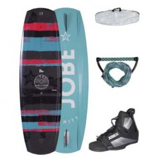 5. Location Wakeboard