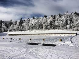 biathlon Aix les Bains