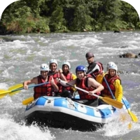 incentive rafting savoie