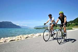 location velo aixlesbains